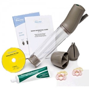 Osbon ErecAid Manual Vacuum Therapy System