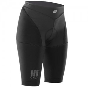 CEP Womens Cycle Compression Shorts