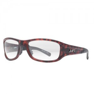 Lift Safety ALIAS Safety Glasses