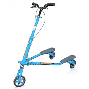 Trikke T67CS Convertible Carving Vehicle