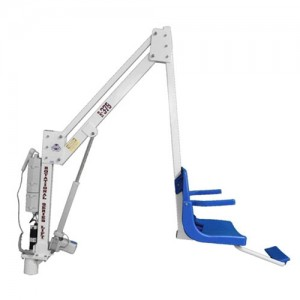 Global Lift 375 Rotational Series ADA Pool Lift