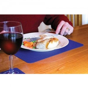 Tenura Silicone Non-Slip Table Mat
