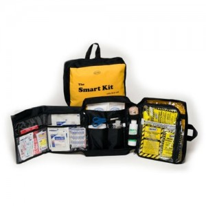 Smart Kit with First Aid