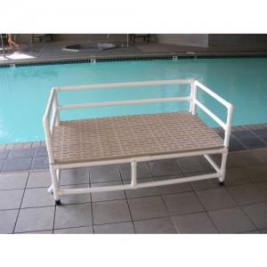 Swim Training Platform