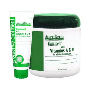 Ameriderm A & D Protective Ointment