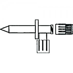 Vygon Pharmacy Dispensing Pin