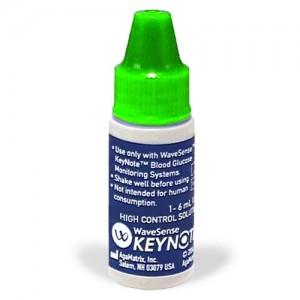 Keynote Control Solution