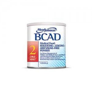 BCAD 2 Medical Food Powder