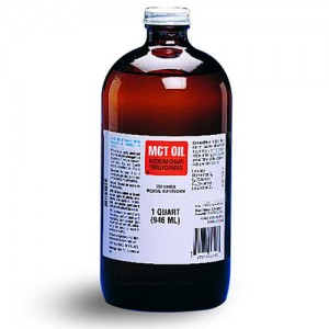 NESTLE MCT (Medium Chain Triglycerides) Oil