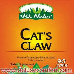 Cat's Claw Maca Enhancer
