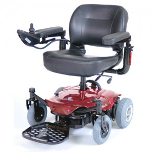 ActiveCare Cobalt X23 Power Wheelchair