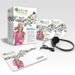 Dakim Brain Fitness Software
