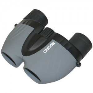 Carson Optical Tracker Compact Sport Binocular