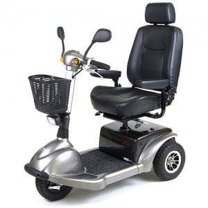 ActiveCare Prowler 3310 Mobility Scooter