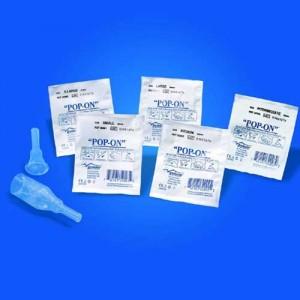 Rochester Medical Pop On Self adhering Catheter