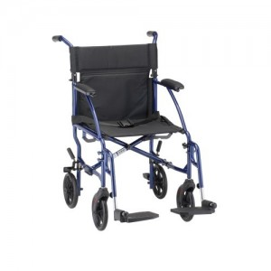 Nova Ultra Light Transport Chair