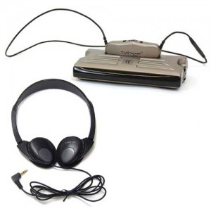 TV Talker Flex WFM 270 TV Amplifier System