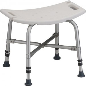 Nova Bariatric Bath Bench