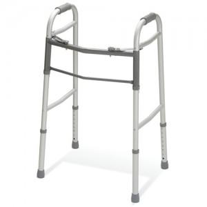 Guardian Easy Care Folding Walker