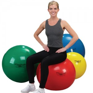 Thera Band Exercise Ball