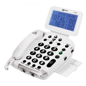 Geemarc BDP400 Amplified Phone