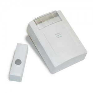 NuTone Door Strobe Signaler with Doorbell Transmitter