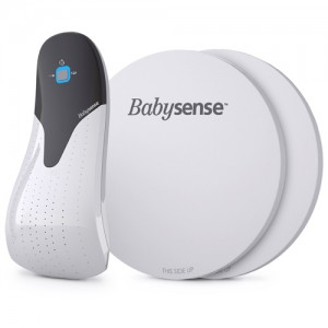 BabySense VS Baby Movement Monitor