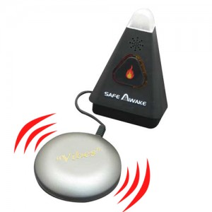 SafeAwake Fire Alarm Aid