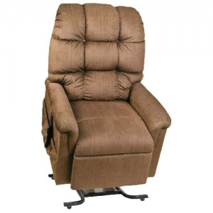 Golden Technologies PR508 MaxiComfort Medium Cirrus Lift Chair