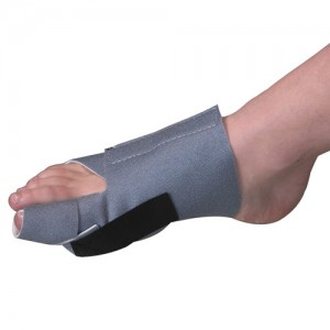 Toe Hold Splint