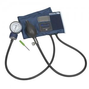 MABIS CALIBER Series Adjustable Aneroid Sphygmomanometer