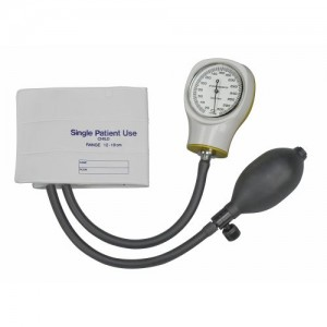 MABIS Single-Patient Use Sphygmomanometer