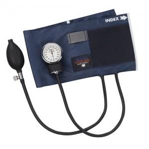 MABIS Precision Series Latex Free Aneroid Sphygmomanometer