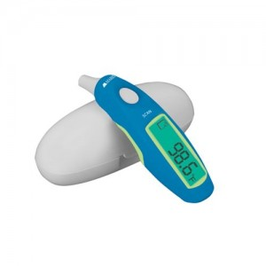 MABIS Deluxe Instant Ear Thermometer