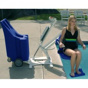 AquaCreek Portable Pro Pool Lift