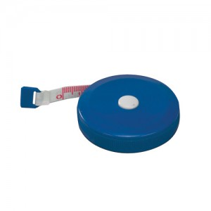 MABIS 1/4 x 60 Tape Measure
