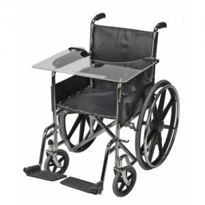 DMI Wheelchair Acrylic Tray