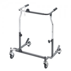 Wenzelite Heavy Duty Bariatric Safety Roller