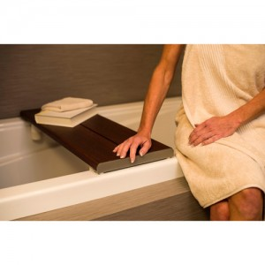 Invisia Bath Bench Seat