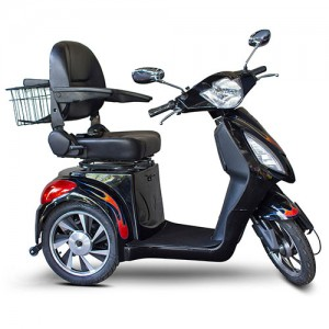 eWheels Custom Boutique Scooters