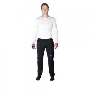Venture Heat Mens Heated Layer Bottoms w/ Tri-Zone Heating