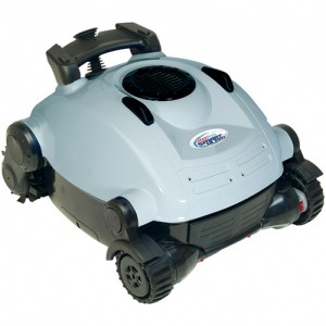 SmartKleen Floor and Cove Pool Cleaner