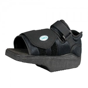 Darco Ortho Wedge Healing Shoe