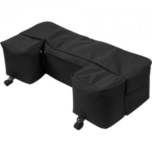 Rack Pack without seat cushion