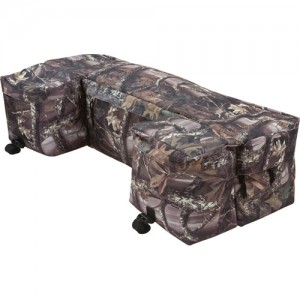 Rack Pack in Wood Camo
