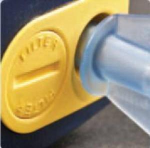 Pari Respiratory Pari Trek S Nebulizer Compressor Replacement Filters