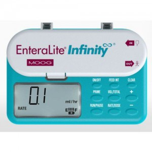 Moog EnteraLite Infinity Enteral Feeding Pump