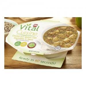 Vital Cuisine Meal Oral Supplement