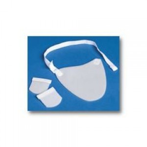 Medmart Trach StomaShield Cover With Adjustable Neck Band
