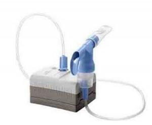 Respironics InnoSpire Mini Compressor Nebulizer